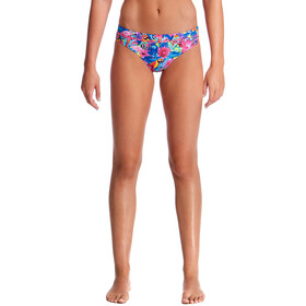 Funkita Sports Brief Damen club tropo